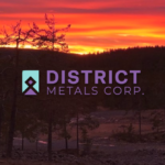 District Metals